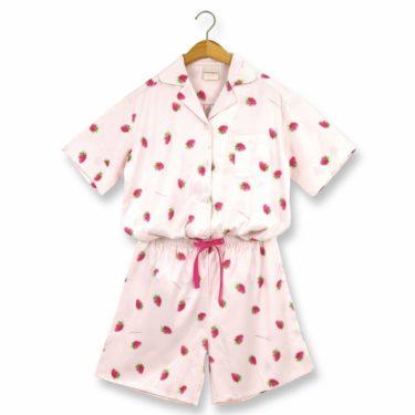 【私服情報】東村芽依のいちごパジャマはこれ!