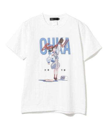 【私服情報】山口陽世のTシャツはこれ!