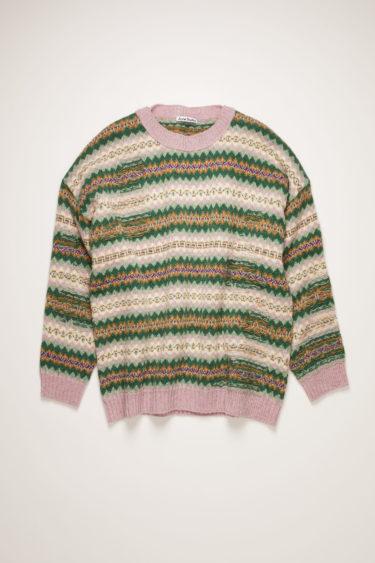 【私服情報】佐々木久美のセーターはこれ!